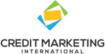 credit marketing international logo